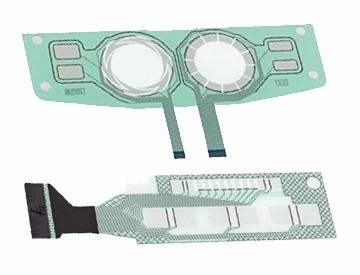 PEDOT*透明导电薄膜传感器